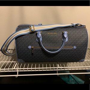 LAST ONE- NWT Michael Kors Travel Duffle Bag
